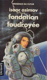 image of Fondation Foudroyee