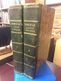 Poetae Latini Veteres Ad Fidem Optimarum Editionum