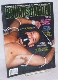 Bound and Gagged: erotic adventures in male bondage, issue no. 96, September/October, 2003