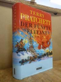 image of Der fünfte Elefant - [24.] Roman [aus der Scheibenwelt],