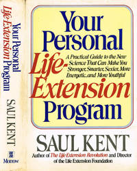 YOUR PERSONAL LIFE-EXTENSION PROGRAM