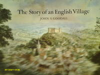 image of The Story of an English Village :