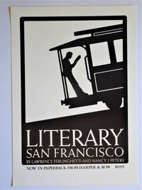 Promotional Poster for : Literary San Francisco
