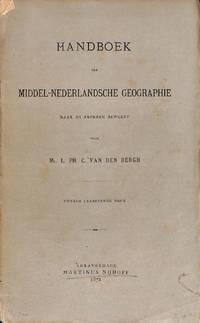 Handboek der Middelnederlandse Geographie.