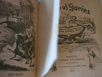 Story of Stories Fun for the Little Ones - Stories of Enchantment from the German Numerous Illustrations