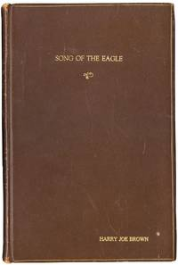 Song of the Eagle [The Beer Story] (Original screenplay for the 1933 film, producer Harry Joe Brown's presentation copy, with stills and notations throughout)