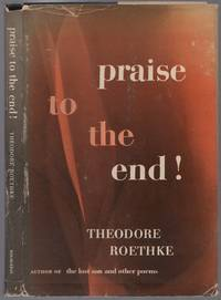 image of Praise to the End!