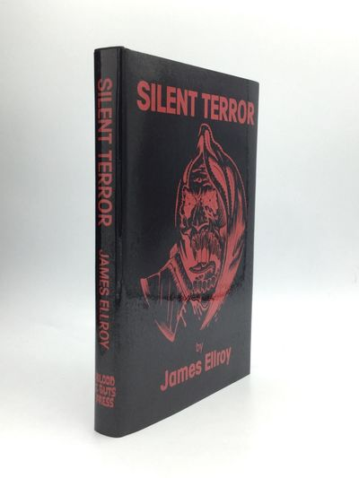 Los Angeles: Blood & Guts Press, 1987. Hardcover. Fine/Fine. Limited Edition, this is number 33 of 3...