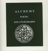 Alchemy, Poems by  R.M Engelhardt - Paperback - 20 - from Adventures Underground and Biblio.com