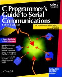 C Programmer's Guide to Serial Communication