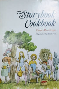 image of The Storybook Cookbook