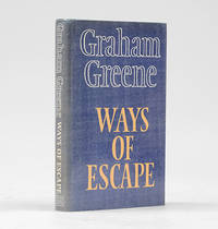 image of Ways of Escape.