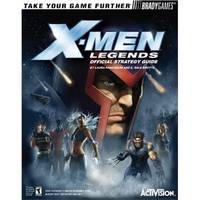 X-Men : Legends : Official Strategy Guide