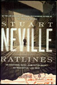 Ratlines by  Stuart Neville - Signed First Edition - 2013 - from Bookmarc's and Biblio.com