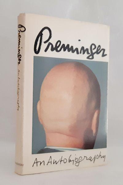 Preminger. An Autobiography.