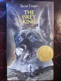 The Grey King (The Dark is Rising, Book 4)