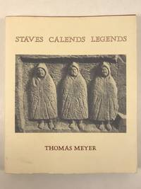 image of Staves Calends Legends