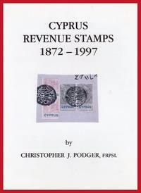 image of Cyprus Revenue Stamps 1872 - 1997
