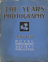 The Year's Photography 1936 - 1937