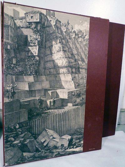 New York: Harcourt Brace & World, 1962. Hardcover. Orig. maroon boards. Fine in slipcase lacking low...