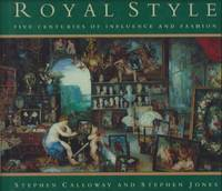 Royal Style: Five Centuries of Influence and Fashion