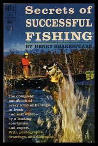 SECRETS OF SUCCESSFUL FISHING