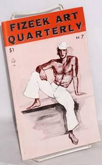 Fizeek Art Quarterly: #7