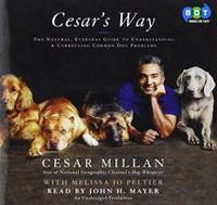 image of Cesar's Way (Lib)(CD)