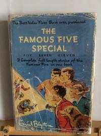 The Famous Five Special