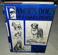image of FAMOUS DOGS OF FAMOUS PEOPLE