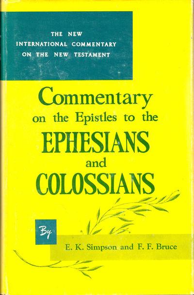 Grand Rapids: William B. Eerdmans, 1957. Hardcover. Very good. Sixth printig. 313pp+ indices. Very g...