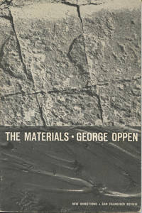 image of The Materials