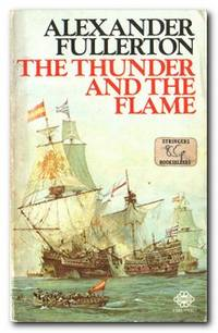 The Thunder And The Flame