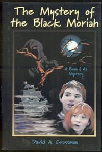 MYSTERY OF THE BLACK MORIAH