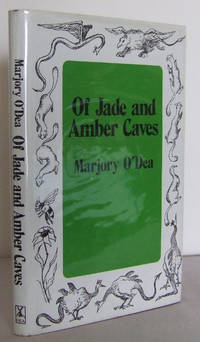 Of Jade and Amber Caves