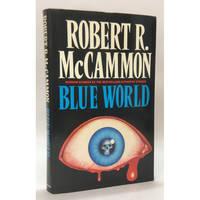 Blue World [Hardcover]