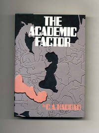 The Academic Factor  - 1st Edition/1st Printing