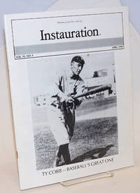 Instauration, Vol. 15, No. 5, Apr. 1990