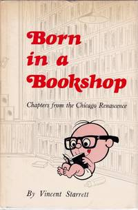 image of Born in a Bookshop