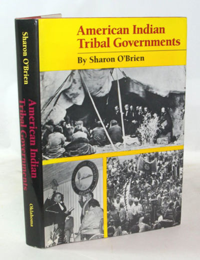 Norman, Okla.: University of Oklahoma Press, (1989). First Edition. First Printing Fine in red cloth...