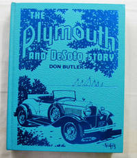 The Plymouth and DeSoto Story