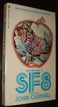 New Writings in SF 8