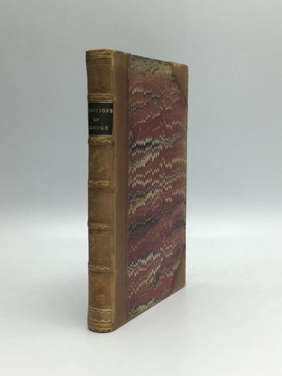 London: W. Kent & Co, 1859. First Edition. Hardcover. Very good. A collection of eight short stories...