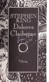 View Image 2 of 4 for DOLORES CLAIBORNE Inventory #120376