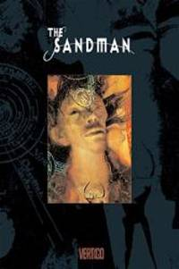 image of The Absolute Sandman, Vol. 1