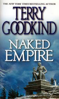 Naked Empire (Sword of Truth)