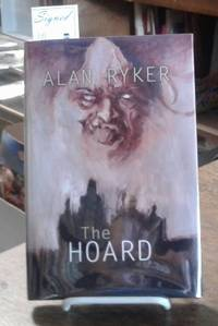 The Hoard (SIGNED Limited Edition) #43 of 100 Copies
