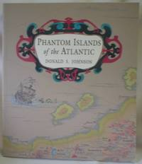 Phantom Islands of the Atlantic