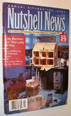 image of Nutshell News Magazine - For Creators and Collectors of Scale Miniatures, August 1995 - Annual Kitcrafting Issue