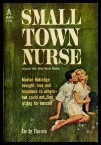 image of SMALL TOWN NURSE